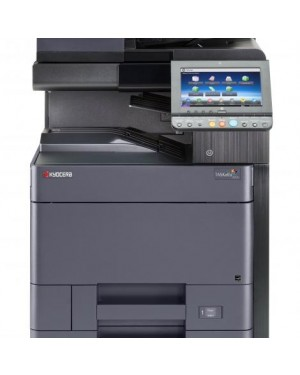 Kyocera TASKalfa TA-2552ci Multifunction Color Printer