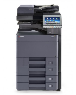 Kyocera TASKalfa TA-6052ci Multifunction Color Printer