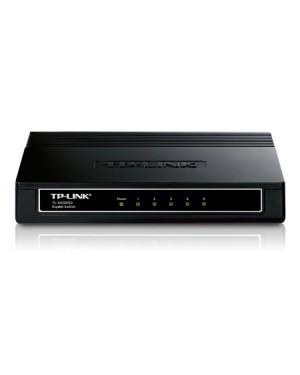 TP-Link TL-SG1005D 5-Port Gigabit Desktop Switch