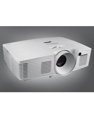 Optoma W402 WXGA 4500 Lumens DLP Projector