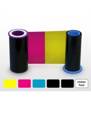 Zebra ZXP Series 8 YMCKKI Color Ribbon
