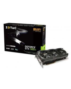 Zotac GeForce GTX 980 Ti AMP! Omega 6GB Graphic Card