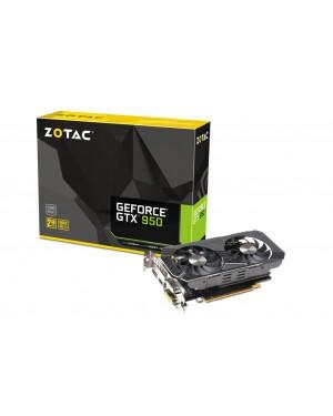 Zotac GeForce GTX 950 OC 2GB Graphic Card