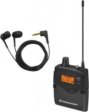 Sennheiser EK 2000 IEM Body Pack Live - Receiver