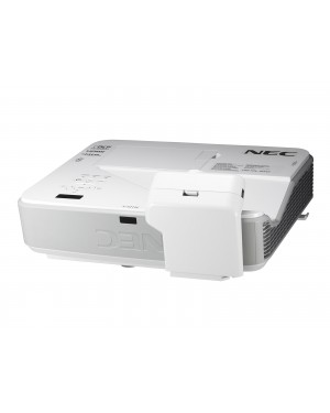 Nec NP-U321Hi, 3200-Lumen Interactive Ultra Short Throw Projector