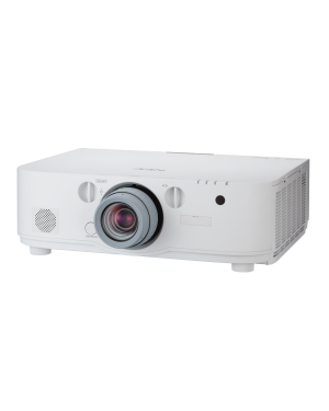 Nec NP-PA622U 6200 lumens Advanced Professional Installation Projector