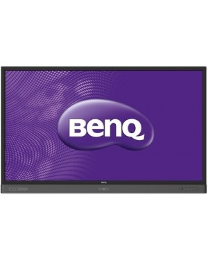 BenQ RP750K 75″ Education Interactive Flat Panel