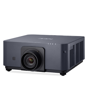 NEC NP-PX602UL-B 6000 Lumens WUXGA Professional Installation Laser DLP Projector