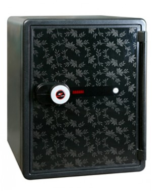 Eagle NPS-031DB Premium Fire Resistant Safes