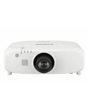 Panasonic PT-EX510E XGA 5300 Lumens LCD Projector (With Lens)
