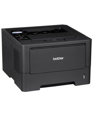 Brother HL-5470DW High-Speed Laser Printer with Wireless Networking and Duplex