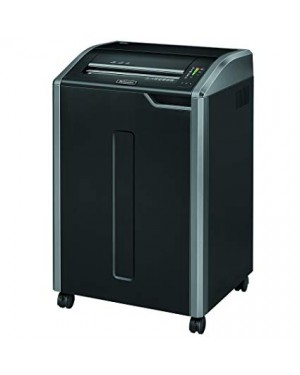 Fellowes Powershred® 485i 100% Jam Proof Strip-Cut Shredder