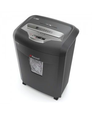 Rexel REM 820 Micro Cut Shredder