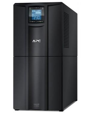APC Smart-UPS SMC3000I C 3000VA LCD 230V