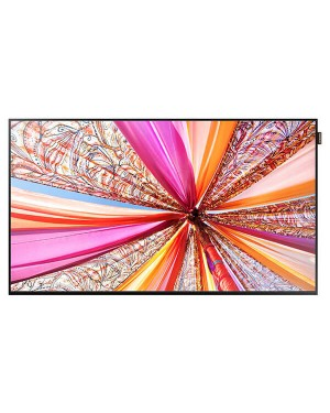 "Samsung DH-D Series 55"" Slim Direct-Lit LED Display"