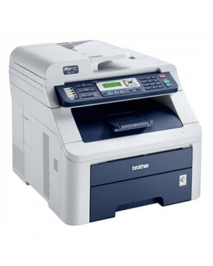 Brother Digital Color All-in-One Printer MFC-9120cn