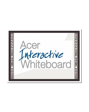 "Acer 77"" Multi-Touch Interactive Whiteboard"