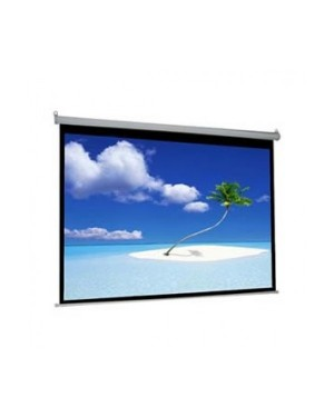 "Anchor ANMS113HD 113"" Diagonal Electrical Projector Screen"