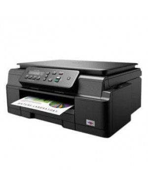 Brother Multifunctional Printer DCP-J105W