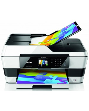 Brother Multi-Function Printer MFC-J3520
