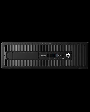 HP EliteDesk 800 G1 SFF (F3W73EA/H5T99EA) (Core i7, 500GB, 4GB, Win8 Pro)