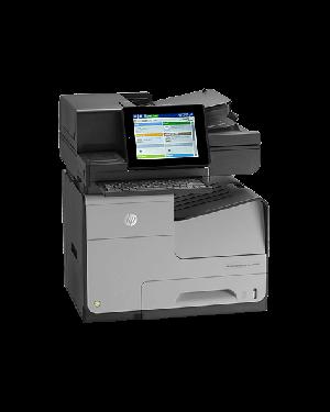HP Officejet Enterprise Color Flow X585z Multifunction Printer