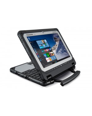 Panasonic CF-20 Fully Rugged Toughbook