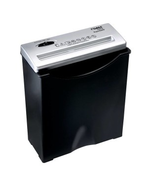 Dahle 22016 Strip-Cut Paper Shredder for Small Office and Home