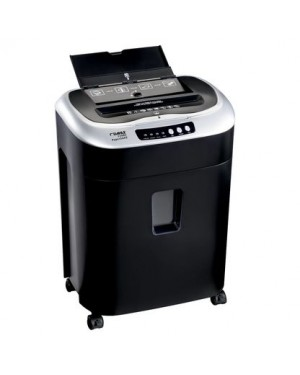 Dahle 22080 Auto-Feed Paper Shredder for Small Office and Home