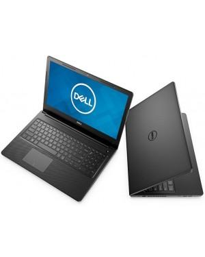 """Dell Inspiron 3567 Core i5-7200U 8GB 256GB SSD 15.6"""" TouchScreen Webcam Win10Home"""