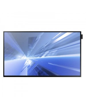 "Samsung DM-D Series 55"" Slim Direct Lit LED Display"