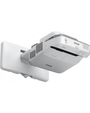 Epson EB-675WI HD-Ready Interactive Projector