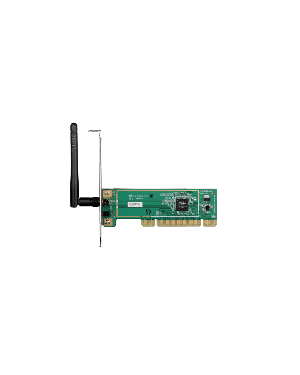 D-Link DWA-525 Wireless N150 PCI Adapter