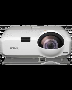 Epson EB-435W WXGA 3000 Lumens 3LCD Projector