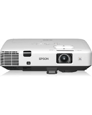 Epson EB-1761W WXGA 2600 Lumens 3LCD Projector