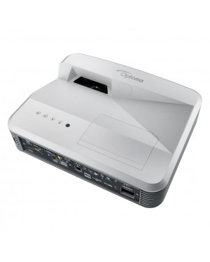 Optoma EH320USTi DLP 1080p Ultra Short Throw Interactive Full HD Business Projector