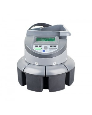 Glory Mach 3 Coin Counting And Sorting Machine