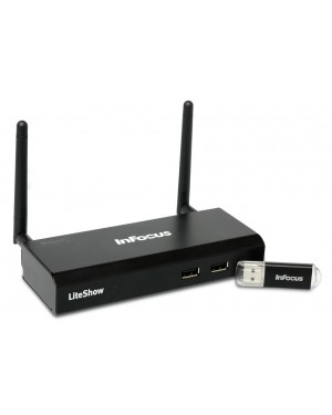 Infocus LiteShow 4 Wireless Presentation Device