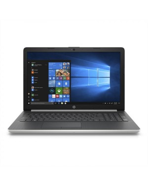 "HP Laptop 15-DA0021NE Intel I5-8250U 1.6GHz/8GB/1TB/DVDRW/15.6"" HD/NVIDIA MX10 2GB"