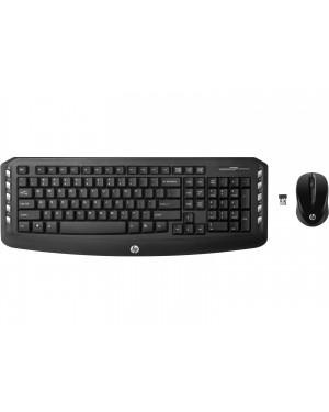 HP Wireless Classic Desktop Keyboard & Mouse