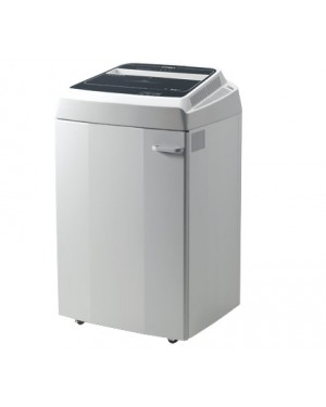 Kobra 410 TS S5 Heavy Duty Straight-Cut Paper Shredder
