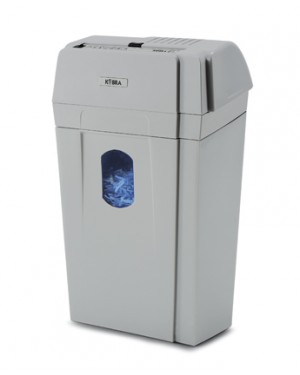 KOBRA C 1 PERSONAL/DESKSIDE Cross-Cut Paper Shredder