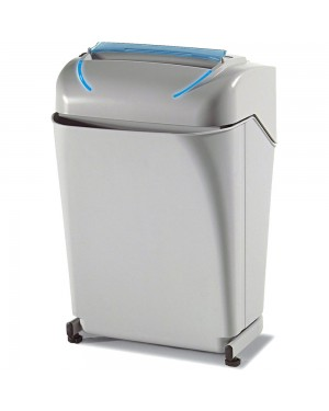 Kobra 240 C4 Turbo Multipurpose Cross-Cut Paper Shredder