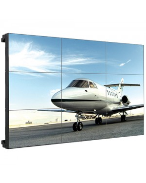"LG 49"" Full HD Narrow Bezel Commercial Video Wall Monitor 49VL5B"