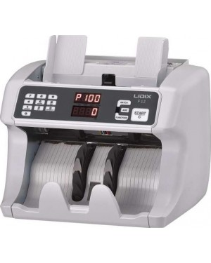 LIDIX F-10 Currency Counting Machine