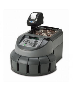 Glory Mach 6 Coin Counting and Sorting Machine