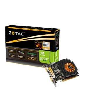 Zotac Synergy Edition 4GB Graphic Card
