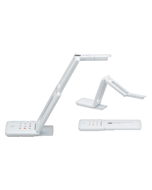 ELMO MX-P Document Camera 4K Resolution