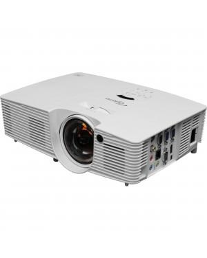Optoma X316ST Short Throw DLP XGA Business Projector