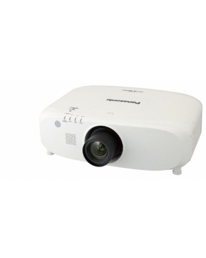 Panasonic PT-EW640E WXGA 5800 Lumens LCD Projector (With Lens)